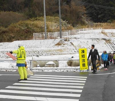 高速道路規制3