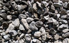 3号単粒度砕石(40-30)