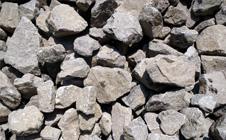 2号単粒度砕石(60-40)