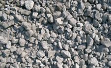 粒度調整砕石(M-30)